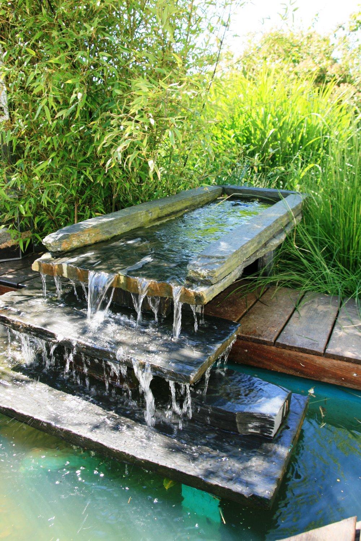 am nagement de bassins angers maine et loire 49 chevalier paysage. Black Bedroom Furniture Sets. Home Design Ideas