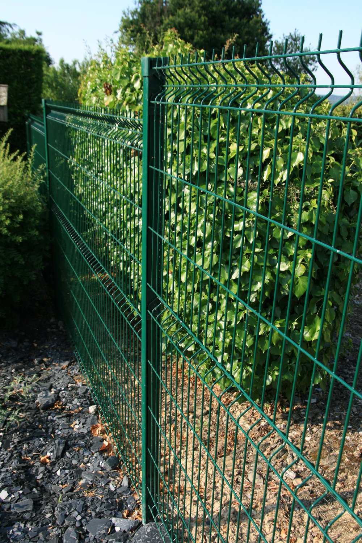 Brises-vues, clôtures, brise-vent - Paysagiste Angers