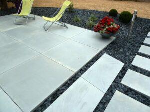 terrasses dalle beton angers