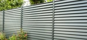 clôtures ardoise 49