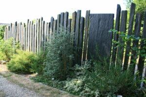 clôtures Maine-et-Loire
