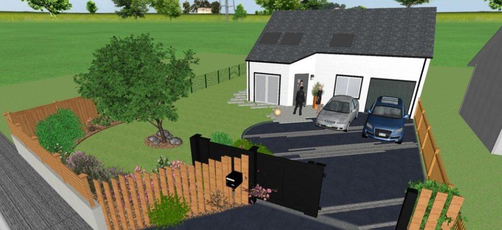 paysagiste angers chevalier paysage. Black Bedroom Furniture Sets. Home Design Ideas