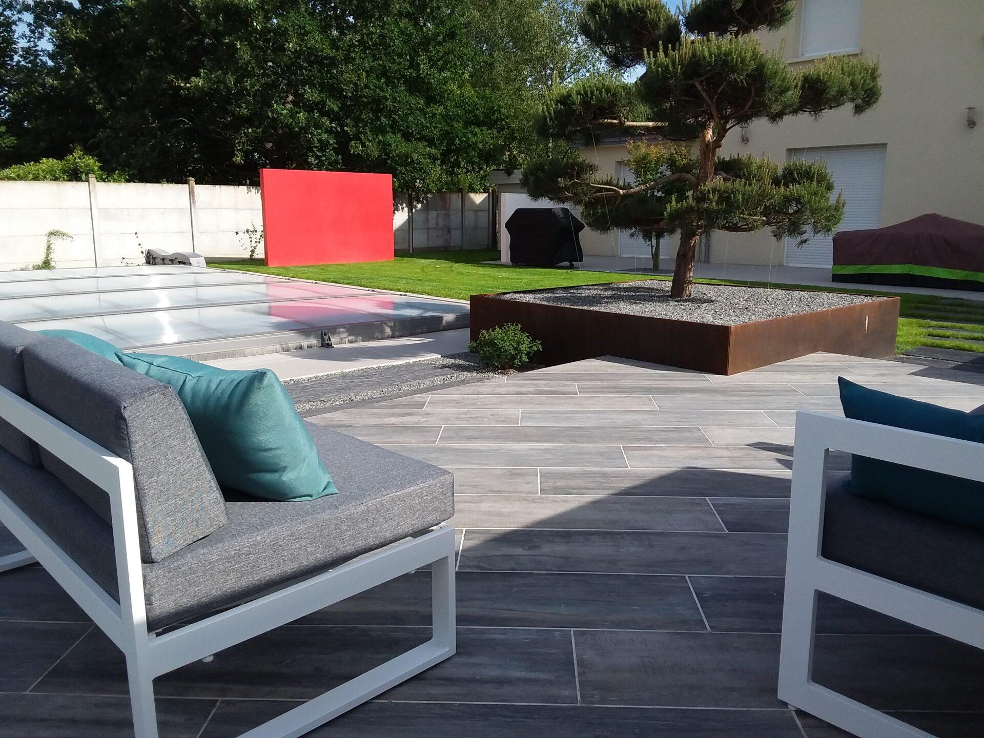 architecte paysagiste angers maine et loire 49. Black Bedroom Furniture Sets. Home Design Ideas