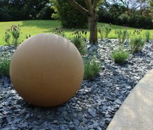 Sphère lumineuse